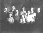 Grandad Greenamyer and family reduced